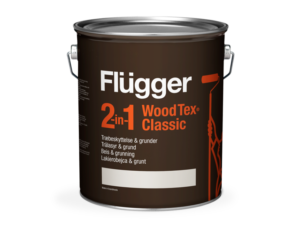 Wood Tex 2-in-1 Classic